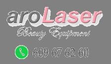 Arolaser-aparatos-de-estetica-nuevo-logo-2017-8-02
