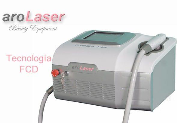 equipos-de-Depilacion-laser-diodo-Aro-Fiber-Aro laser