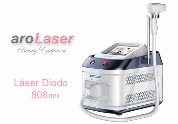 Equipo-de-depilacion-laser-de-diodo-Arolaser
